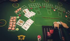 Varian Game Judi Poker Online